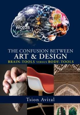 The Confusion Between Art and Design by Tsion Avital image