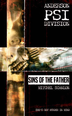 Sins of the Father by Mitchell Scanlon