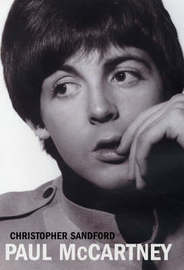 McCartney by Christopher Sandford