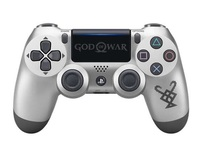 PlayStation 4 Dual Shock 4 v2 Wireless Controller - God of War for PS4