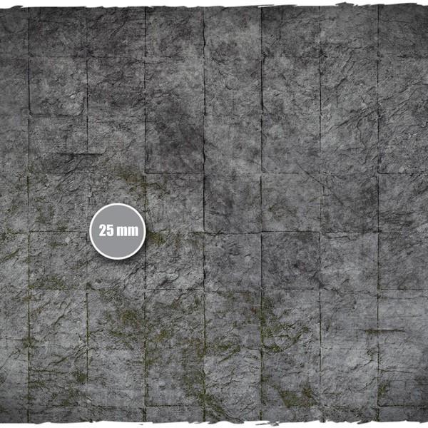 Deep Cut Studio: Dungeon Neoprene Mat (6x4) image