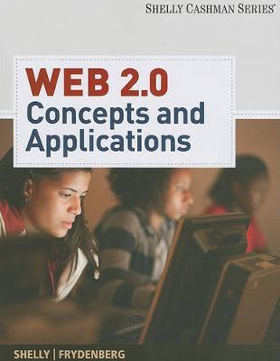Web 2.0 by Gary B Shelly image