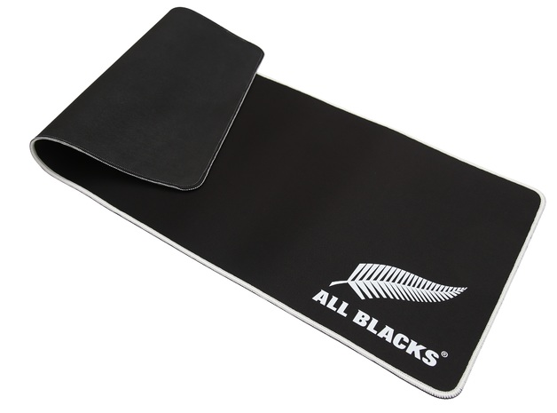 Playmax Mouse Mat X2 - All Blacks Edition for PC