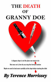 The Death of Granny Doe by Terence Morrissey image