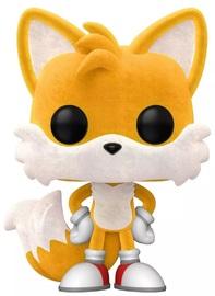 Sonic the Hedgehog: Tails (Flocked) - Pop! Vinyl Figure