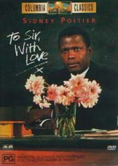 To Sir, with Love on DVD