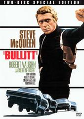 Bullitt: Special Edition (2 Disc) on DVD