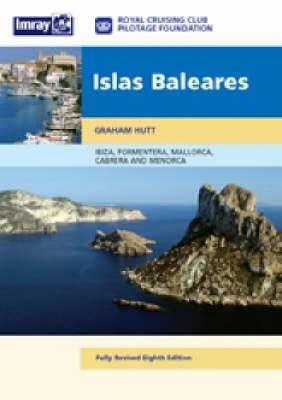 Islas Baleares by RCC Pilotage Foundation