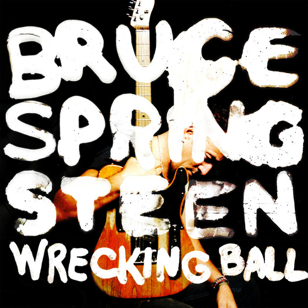 Wrecking Ball [Deluxe Edition] by Bruce Springsteen