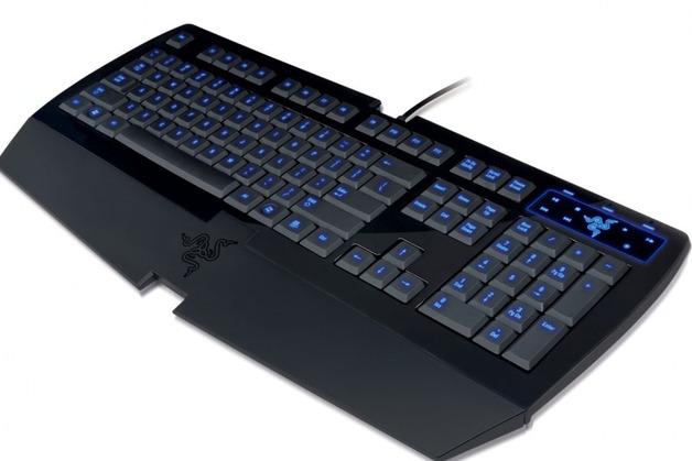 Razer Lycosa Gaming Keyboard for