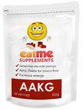 Eat Me Amino Acid Powder 200g (AAKG)