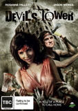 Devil's Tower DVD