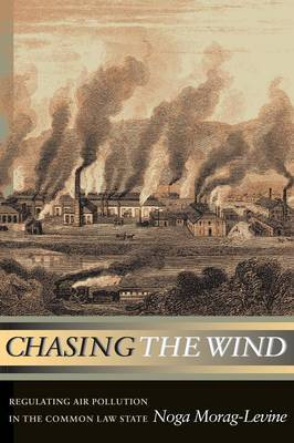Chasing the Wind by Noga Morag-Levine