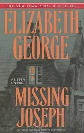 Missing Joseph by Elizabeth A George
