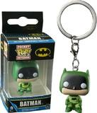 Batman: 75th Anniversary Green Pop! Keychain