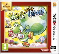 Yoshi's New Island (Selects) for Nintendo 3DS