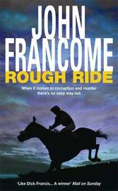 Rough Ride by John Francome image