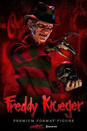 A Nightmare on Elm Street - Freddy Krueger Premium Format Figure