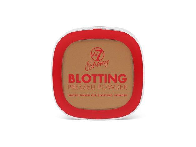 W7 Ebony Blotting Powder (Medium)