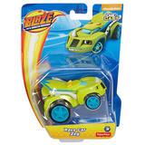 Blaze & The Monster Machines: Diecast Vehicle - Zeg