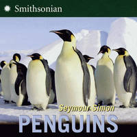 Penguins by Seymour Simon image