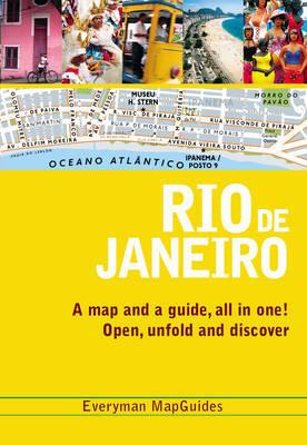Rio de Janeiro Everyman MapGuide