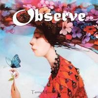 Observe by Terrie Mourningdove image