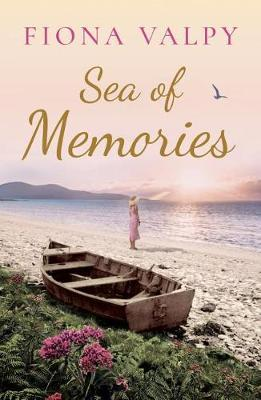 Sea of Memories by Fiona Valpy image