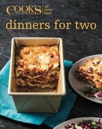 All-Time Best Dinner for Two by America's Test Kitchen