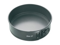 MasterClass: Non-Stick Springform Round Cake Pan (23cm)