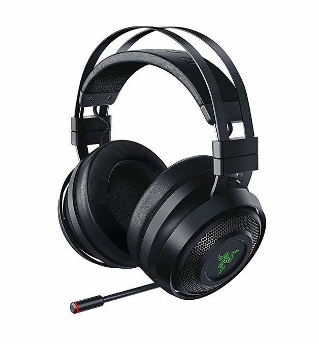 Razer Nari Wireless Gaming Headset for PC