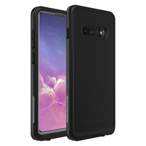 Lifeproof: Fre for Galaxy S10+ - Asphalt image