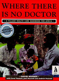 Where There is No Doctor by David Werner image