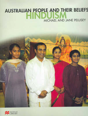 Hinduism by Michael Pelusey image