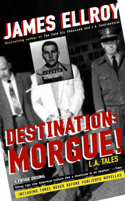 Destination by James Ellroy image