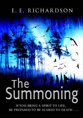 The Summoning by E.E. Richardson image