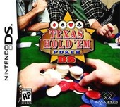 Texas Hold 'Em Poker for Nintendo DS