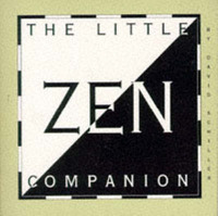 Little Book of ZEN by David Schiller image