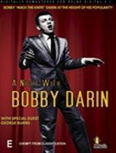 Bobby Darin - A Night With Bobby Darin on DVD