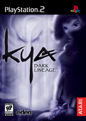 Kya: Dark Lineage for PS2