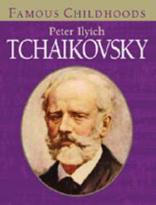 Tchaikovsky by Barrie Carson Turner