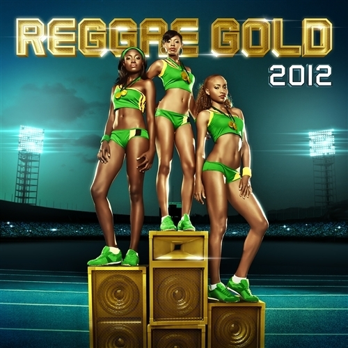 Reggae Gold (2CD) by Various