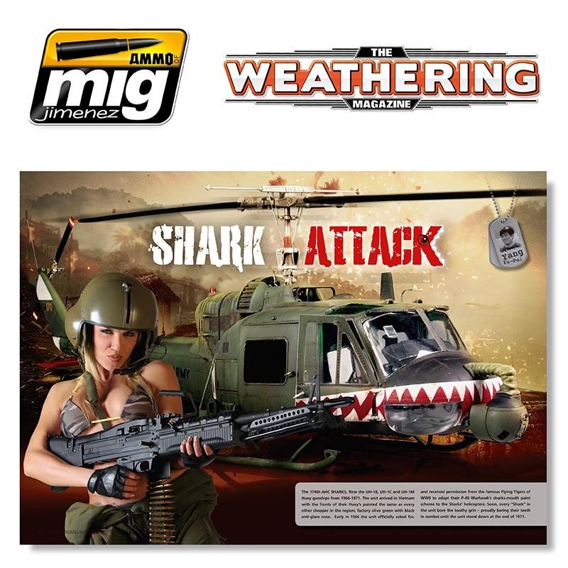 The Weathering Magazine Issue 8: Vietnam image