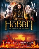 The Hobbit: The Battle of the Five Armies Visual Companion by Jude Fisher