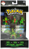 Pokemon: Trainers Choice - Treecko Evolution Pack