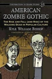 American Zombie Gothic image