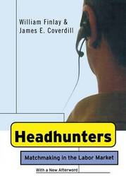 Headhunters by William Finlay