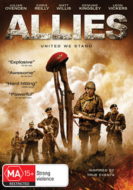 Allies on DVD