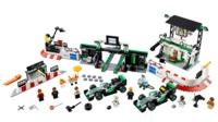 LEGO Speed Champions: Mercedes Amg Petronas Formula One Team (75883) image