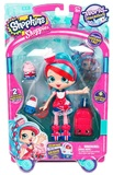 Shopkins: World Vacation - Shoppies Dolls (Jessicake)